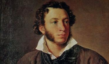 Aleksander Sergeyeviç Puşkin