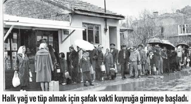 TÜRKİYE'NİNEKONOMİK İSTİKRAR SORUNLARI VE İZLENEN POLİTİKALAR