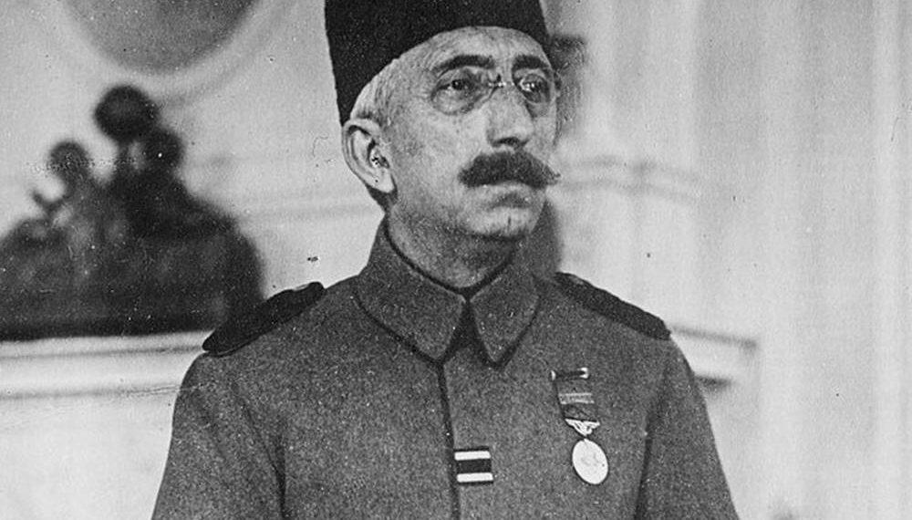VI. Mehmed Vahdettin