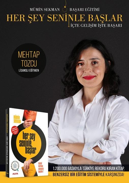 Mehtap Tozcu