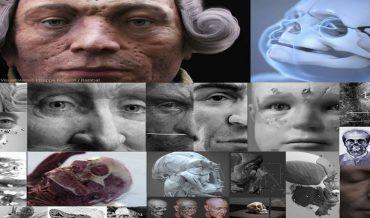 Adli yüz Rekonstrüksiyonu