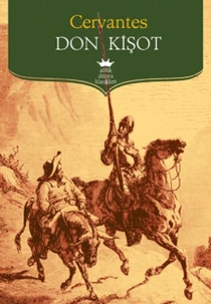 Don Kişot - Cervantes