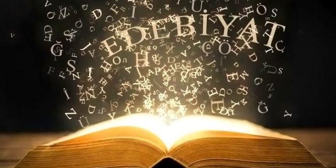Edebiyatta İlkler