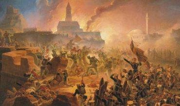 Rus-Türk Savaşı (1828-29)