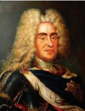 Elektör I. Friedrich August, Fatma'yı metres yapmıştır