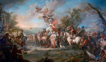 Rus-Türk Savaşı (1768-1774)