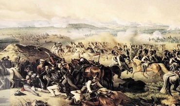 Rus-Türk Savaşı (1806-1812)