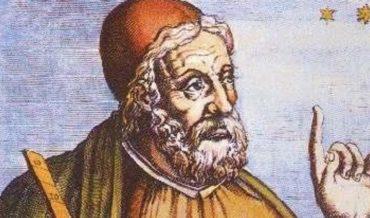 Claudius Ptolemy / Batlamyus