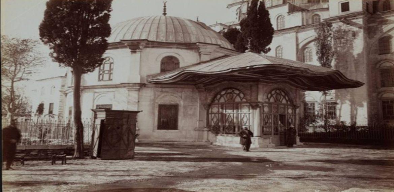 FATİH SULTAN MEHMET'İN MUMYALANMASI VE TÜRBESİ