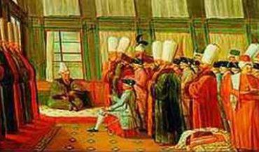 Osmanlı Devleti'nde Görev Yapan İspanyol Konsoloslar