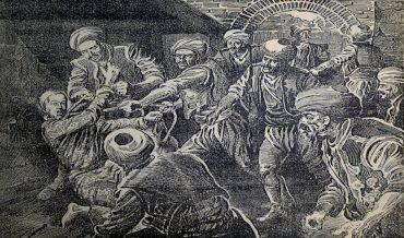 OSMANLI SALTANATINDA KATLEDİLEN İLK VE TEK PADİŞAH; GENÇ OSMAN'IN TRAJİK ÖLÜMÜ