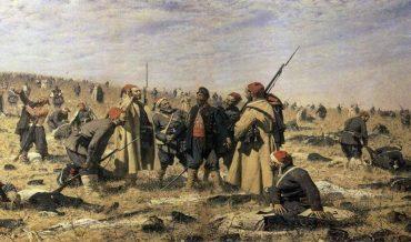 Rus-Türk Savaşı (1877-1878)
