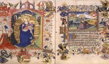 Ortaçağ sanatı