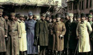 1931 SOVYET SALDIRISI IŞIĞI ALTINDA ATATÜRK DÖNEMİ TÜRK-SOVYET İLİŞKİLERİNE FARKLI BİR BAKIŞ