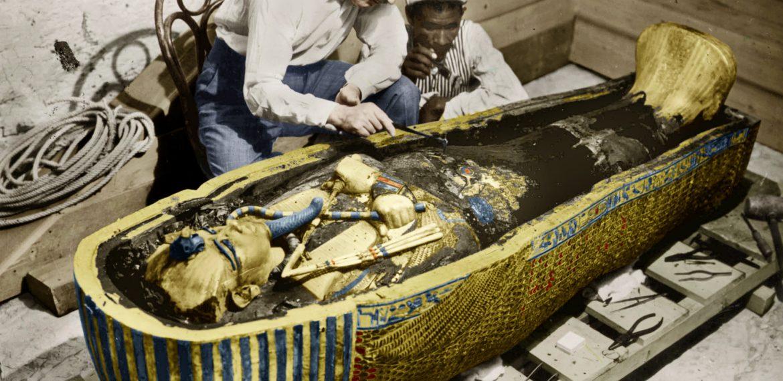 ÇAĞDAŞ MISIRBİLİM (MODERN EGYPTOLOJİ)